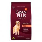 GranPlus Choice Frango e Carne para Cães Adultos - 15kg