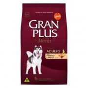 GranPlus para Cães Adultos Sabor Frango e Arroz 15 kg
