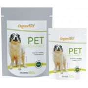 Organnact Pet Probiótico - 500g