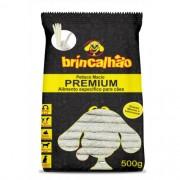 Petisco Macio Premium Dental Flexível - Leite 500g
