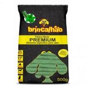 Petisco Macio Premium Dental Flexível - Menta 500g