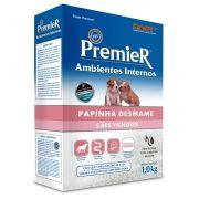 PremieR Ambientes Internos  Papinha Desmame - 1 kg