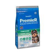 PremieR Raças Específicas  Yorkshire Cães Filhotes - 1 kg