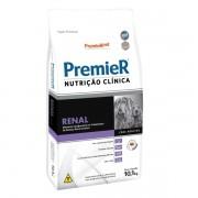 Premier Renal Ração Nutrição Clínica para Cães Adultos 10,1 kg