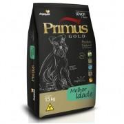 Primus Gold Cães Adultos Melhor Idade