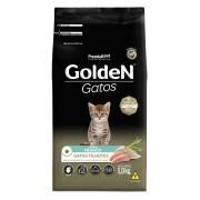 Ração Golden Gatos Filhotes Sabor Frango 1 kg
