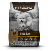 Ração Premiatta Classic Frango e Arroz para Cães Adultos Raça Mini e Pequena 3 kg