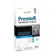 Ração Premier Nutrição Clínica Hipoalergênico para Cães Adultos 10,1 kg