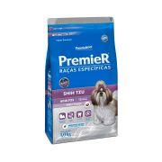 Ração Premier Shih Tzu Raças Específicas para Cães Adultos - 1,0 kg