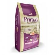 Ração Primus Premium Gatos Adulto Castrado Salmão 15kg