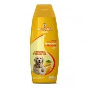 Shampoo para Cachorro e Gatos - Camomila e Maracujá 500 ml