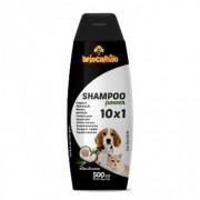 Shampoo para Cachorro e Gatos - Óleo de Coco 500 ml
