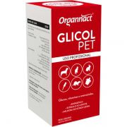 Suplemento Organnact Glicol Pet 120 ML