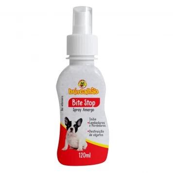 Bite Stop Spray Amargo Brincalhão - 120ml