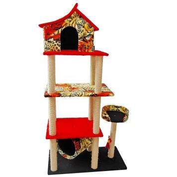 Brinquedo Arranhador para Gatos Dubai