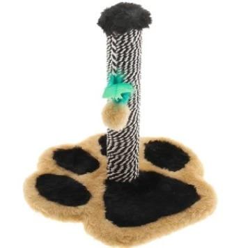Brinquedo Arranhador para Gatos Pata