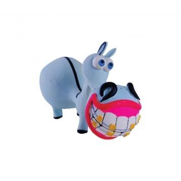 Brinquedo de Látex Burrico - Latoy