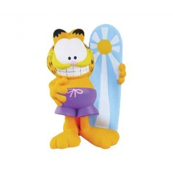 Brinquedo de Látex Garfield Surf  - Latoy