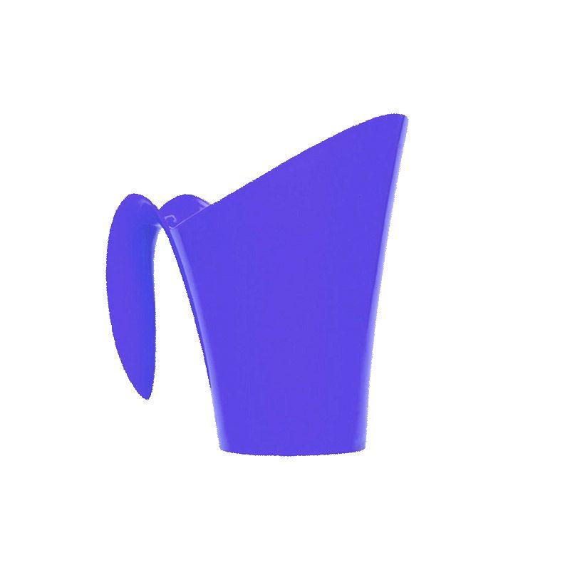 Caneca Dosadora 450ml Azul