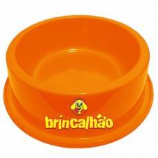 Comedouro Anti Formiga Neon Laranja 300 ml