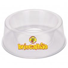 Comedouro Glitter Cristal 1000 ml