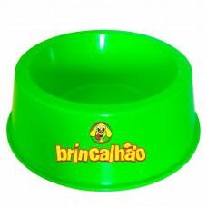 Comedouro Neon Verde 300 ml
