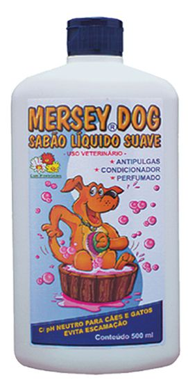 Mersey Dog 500ml