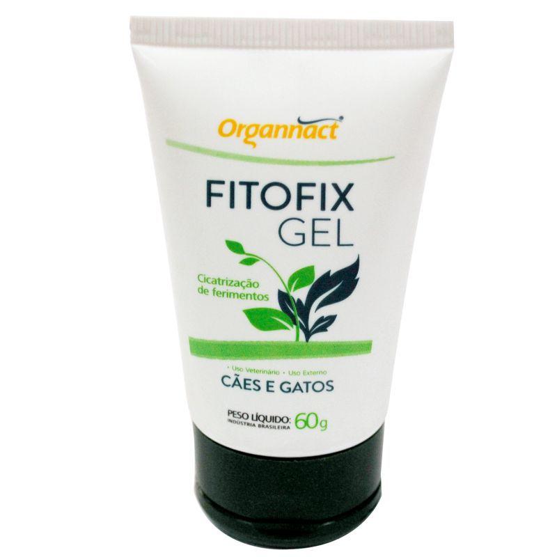 Organnact Fitofix gel - 60g