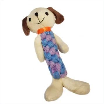 Pelúcia Dog Corda