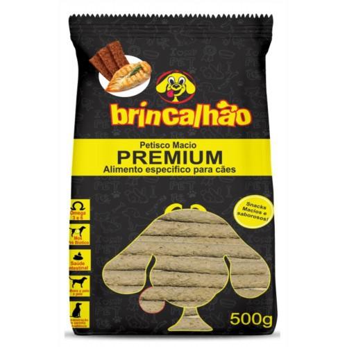 Petisco Macio Premium - Bifinho Frango 500g
