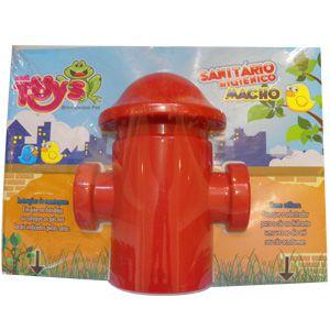 Postinho P/sanitario Canino Xixi Toys