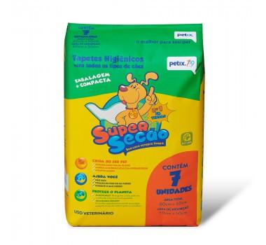 Super Secão Tapete Higiênico para Cachorro 7 unidades