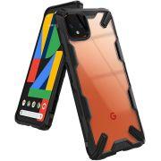 Capa Ringke Fusion X - Google Pixel 4 (Tela 5.7)