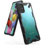 Capa Ringke Fusion X - Samsung Galaxy A51