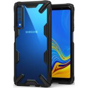 Capa Ringke Fusion X - Samsung Galaxy A7 2018