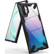 Capa Ringke Fusion X - Samsung Galaxy Note 10 Plus (Tela 6.8)