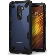 Capa Ringke Fusion X - Xiaomi Pocophone F1