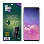 Película Hprime Curves Pro - Samsung Galaxy S10 Plus