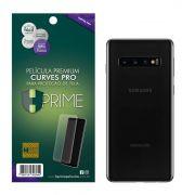 Película Hprime Curves Pro - Verso - Samsung Galaxy S10