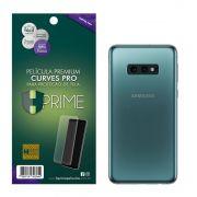 Película Hprime Curves Pro - Verso - Samsung Galaxy S10e