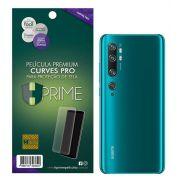 Película Hprime Curves Pro - Verso - Xiaomi Mi Note 10 / Note 10 Pro