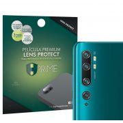 Película Hprime Lens Protect - Xiaomi Mi Note 10 / Mi Note 10 Pro