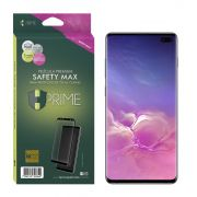 Película Hprime Safety Max - Samsung Galaxy S10 Plus