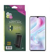 Película Hprime Safety Max - Xiaomi Mi Note 10 / Note 10 Pro