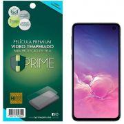 Película Hprime Vidro Temperado - Samsung Galaxy S10e