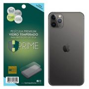 Película Hprime Vidro Temperado - Verso - Apple iPhone 11 Pro Max