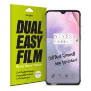Película Ringke Dual Easy - Pack 2x - OnePlus 7 (Tela 6.41)