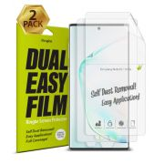 Película Ringke Dual Easy - Pack 2x - Samsung Galaxy Note 10 (Tela 6.3)