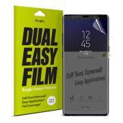 Película Ringke Dual Easy - Pack 2x - Samsung Galaxy Note 8