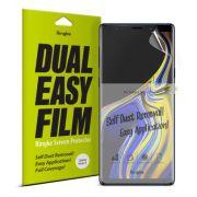 Película Ringke Dual Easy - Pack 2x - Samsung Galaxy Note 9